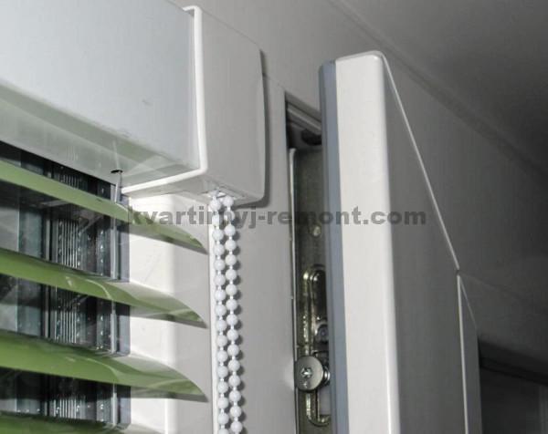 Фото микропроветривание пластикового окна