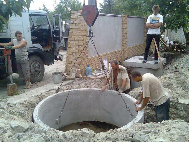 Снаружи гидроизоляция глиной погреба