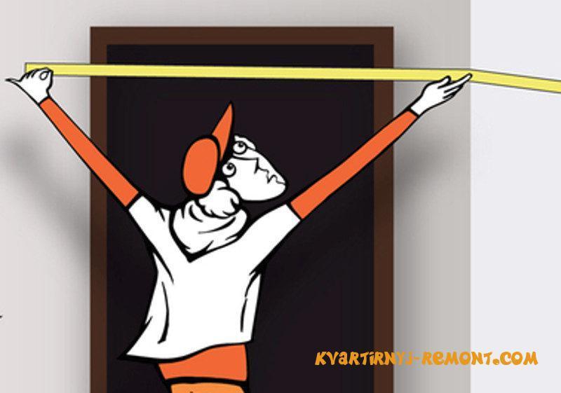 zamer-dverey