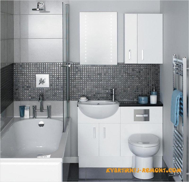 Подобрать плитку в ванную комнату