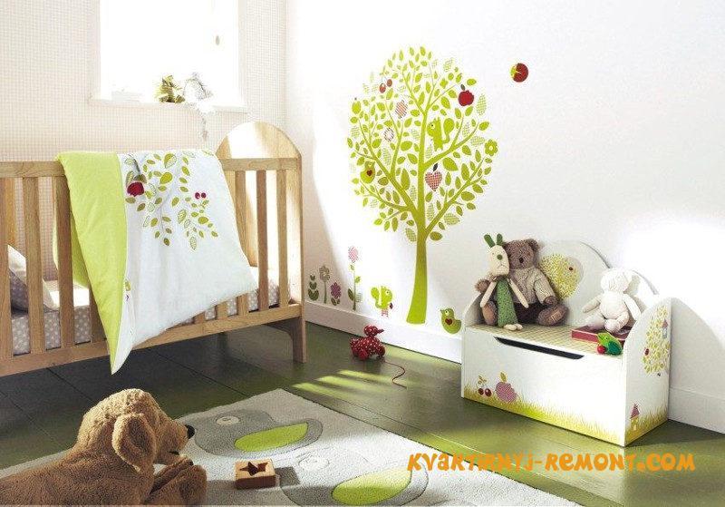 detskaya-komnata-devochki-do-shkoly-1