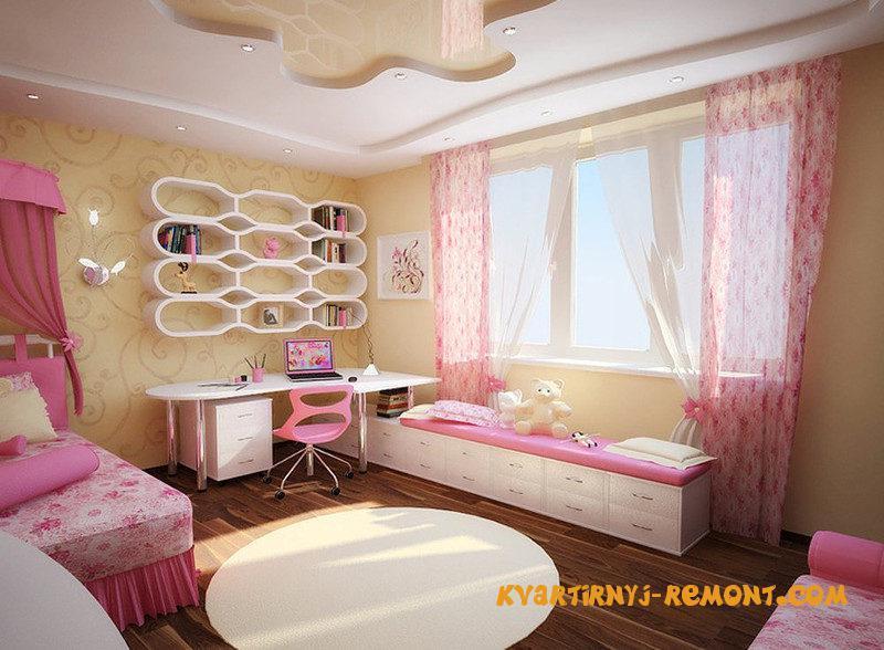 dizayn-komnaty-dlya-podrostka-devushki-2
