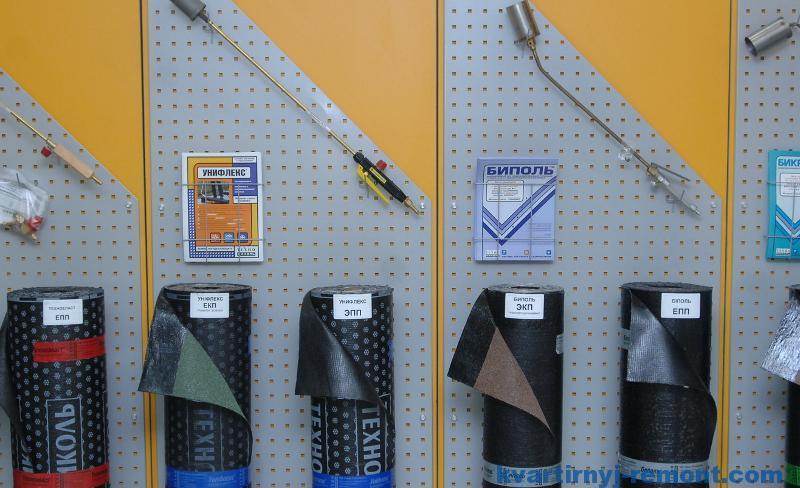 Что выбрать в магазине
