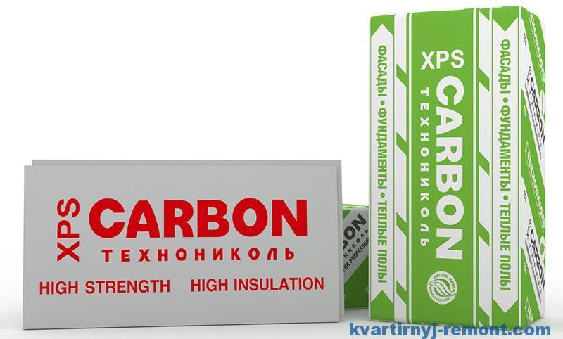 XPS Carbon Eco