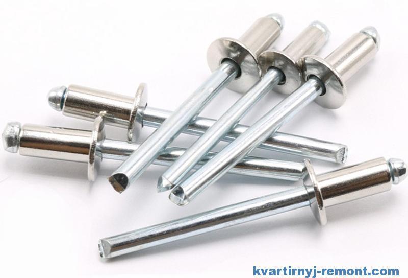 Алюминиевые заклепки STAYER 3120-32-20