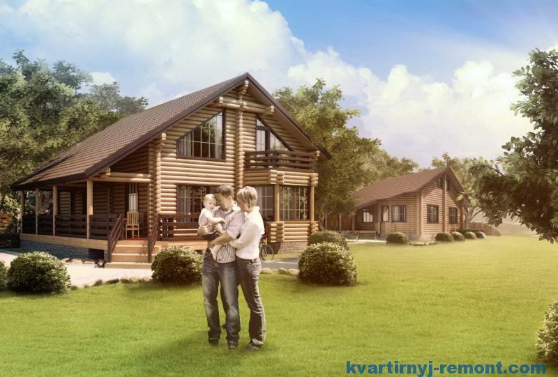 Покупка готовой недвижимости
