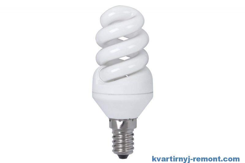 Paulmann энергосберегающия лампа