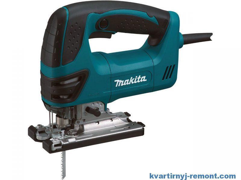Makita 4350 FCT электролобзик