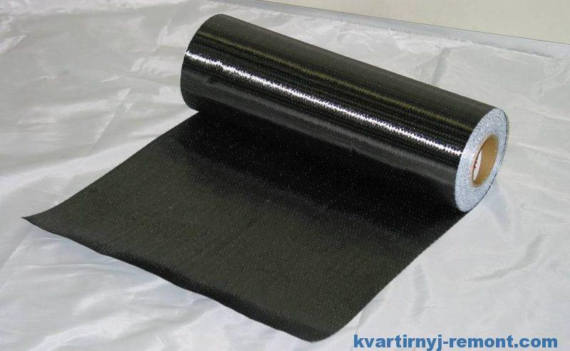 Пример гидроизоляционного материала