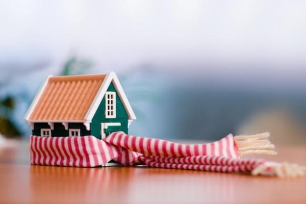 Утепление стен дома пенопластом: развенчиваем мифы.