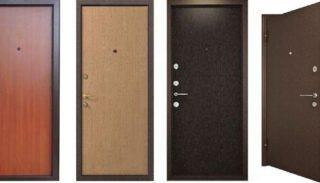 Какую входную дверь выбрать в квартиру?