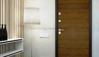 Как сделать металлическую входную дверь своими руками