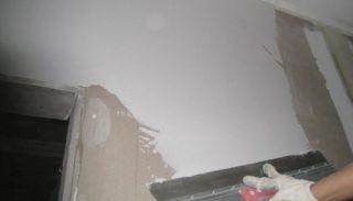Как шпаклевать гипсокартон под обои и покраску