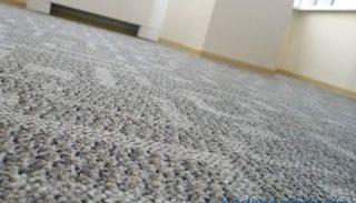 Ковролин - как стелить ковровое покрытие