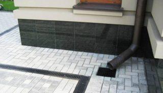 Ливневая канализация: основные секреты