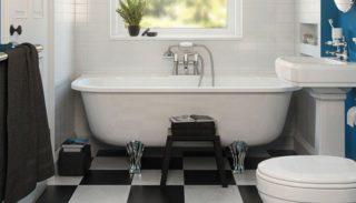 Какую ванну лучше выбрать для квартиры