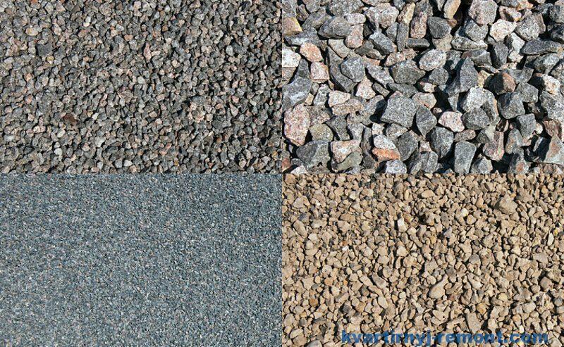 Сколько цемента надо на 1 куб бетона