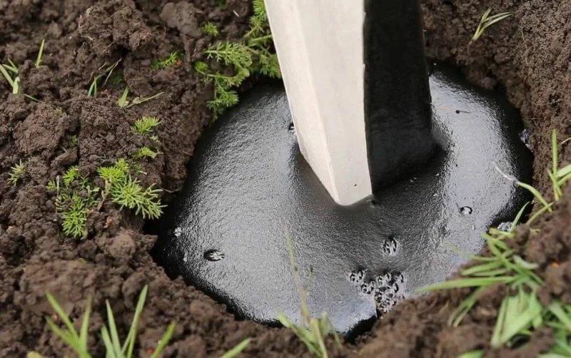 Заменитель бетона и его преимущества