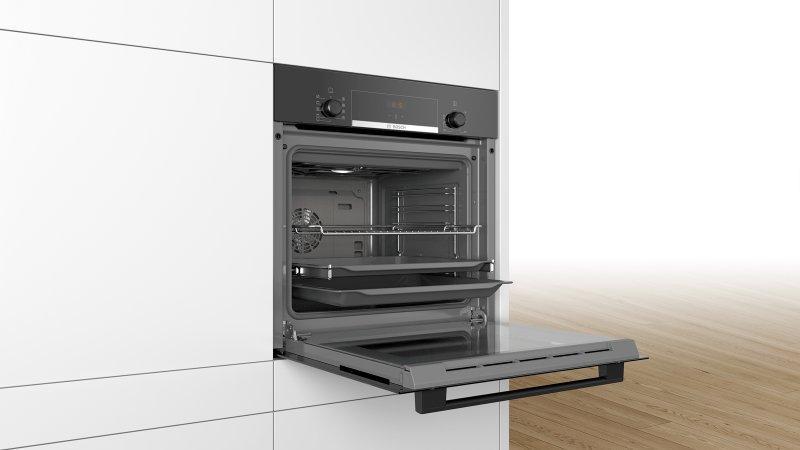 Духовой шкаф, или Как готовить блюда ресторанного качества в домашних условиях