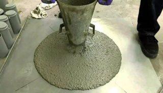 Пластификатор для бетона: виды и применение