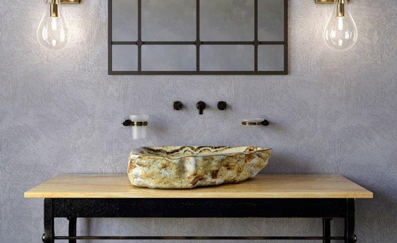 Что такое Арт-бетон (декоративная штукатурка)