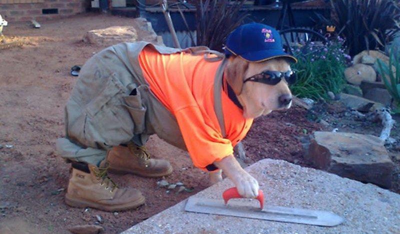 Сколько можно сэкономить сделав своими руками бетон