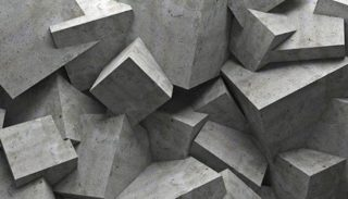 Состав бетона М300 на 1м3 (таблицы)