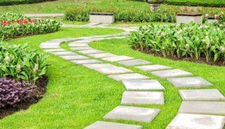 Красивые дорожки из бетона: пошаговая инструкция и секреты