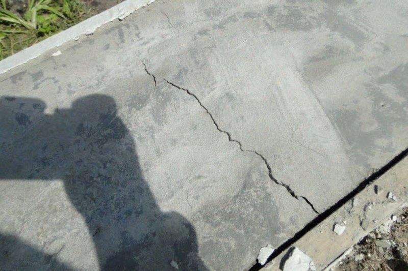 Пересушивать бетон купить бетон в ставрополе с доставкой