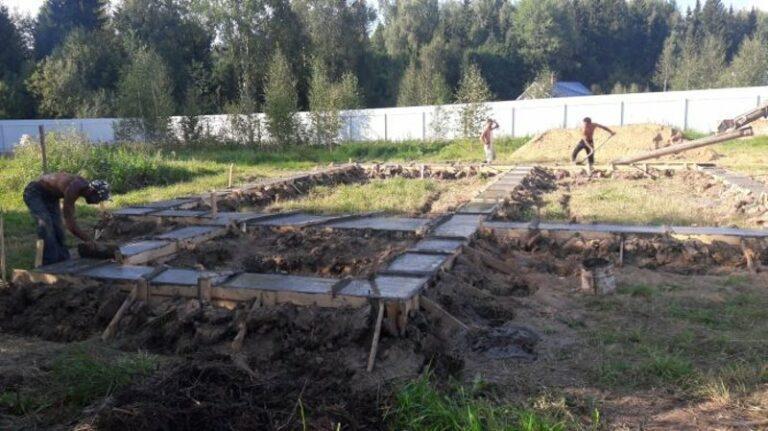 Отвердевает бетон раствор строительный ульяновск
