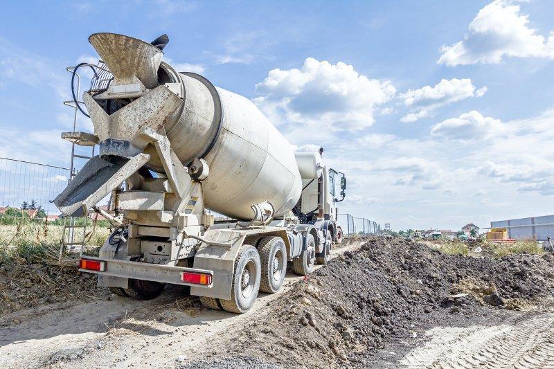Каким образом бетон набирает прочность