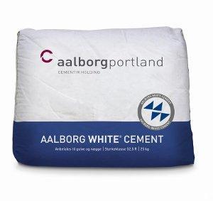 Aalborg White