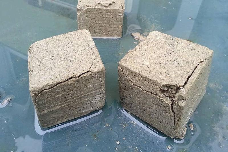 Бетона w20 завод омега бетон