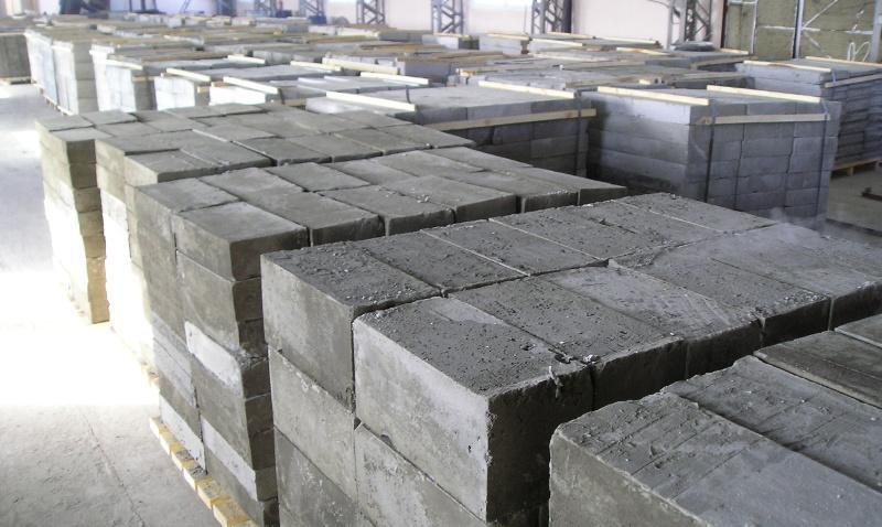 Готовые блоки